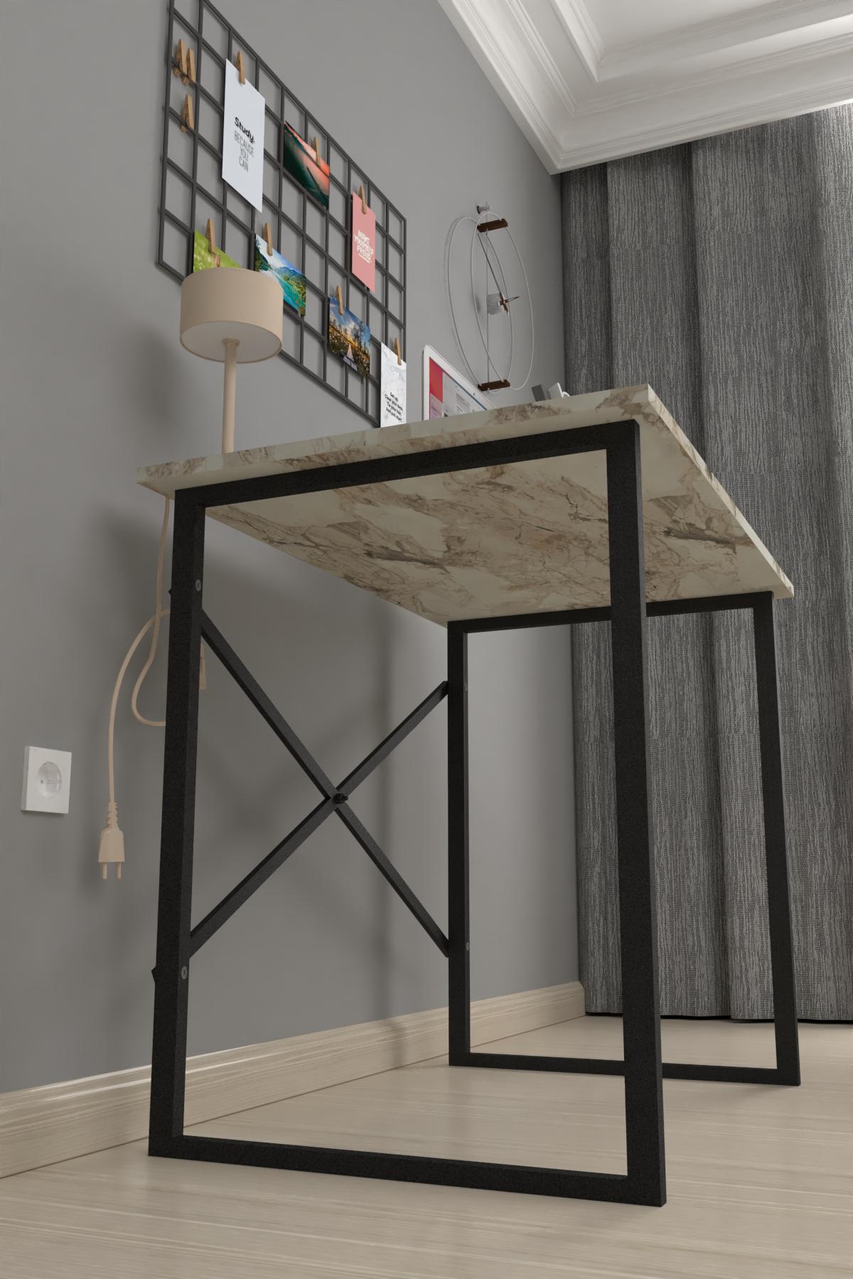 Bofigo Desk 60x90 cm Efes