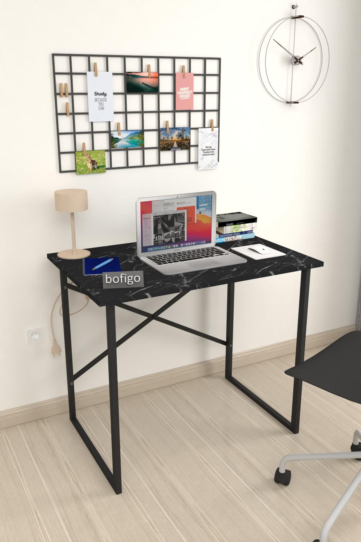 Bofigo Desk 60x90 cm Bendir