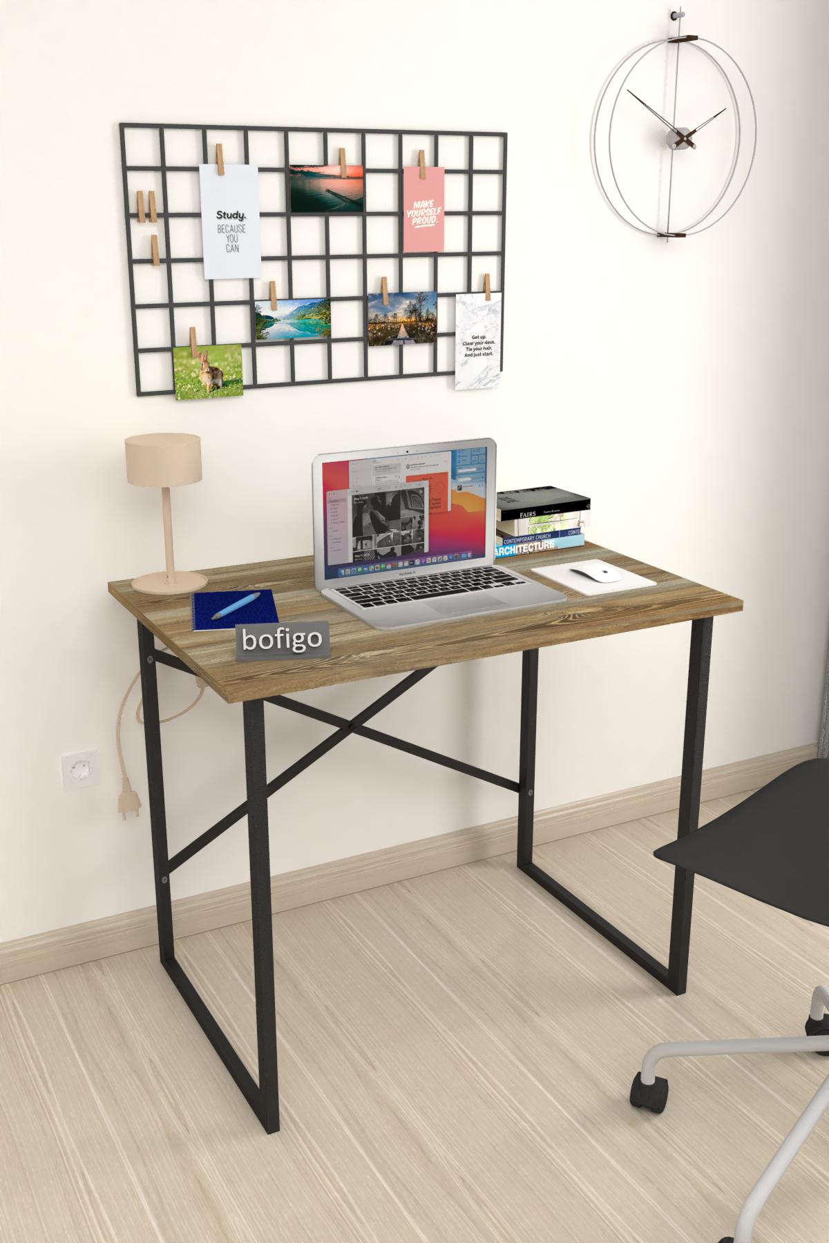 Bofigo Desk 60x90 cm Patik
