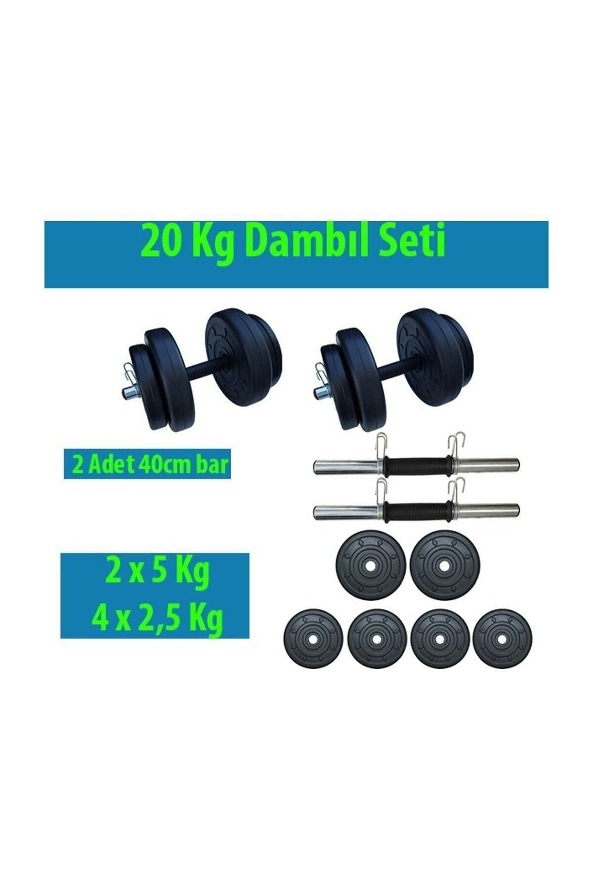 Dumbbell 65 KG Barbell Set Dumbbell Set Weight and Body Building Tool 65 KG Gym Dumbell Set