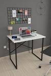 Bofigo Desk 60x90 cm White